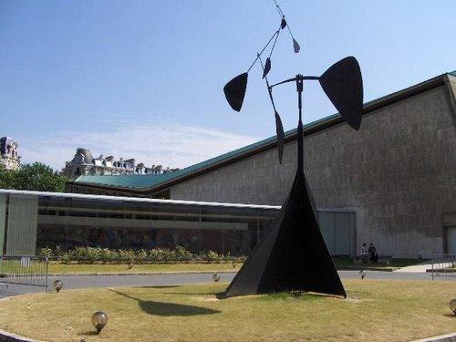 Les oeuvres d'Alexander Calder 29027010