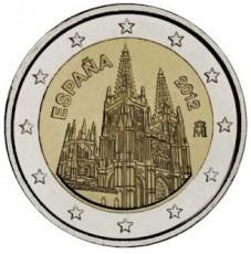 Monuments sur les pièces d'Euro  2e_cc_10