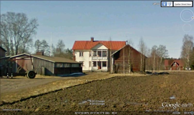 """Maisons natales des """"grandes figures"""" repérées dans Google Earth - Page 6 Aalto10"""