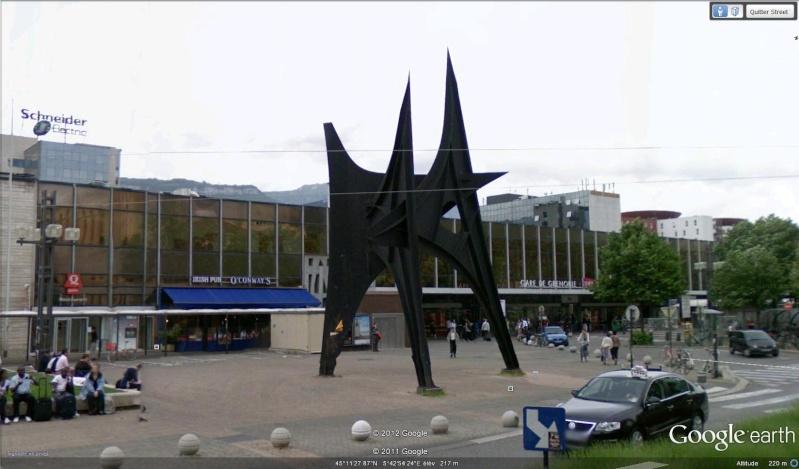 Les oeuvres d'Alexander Calder Calder13