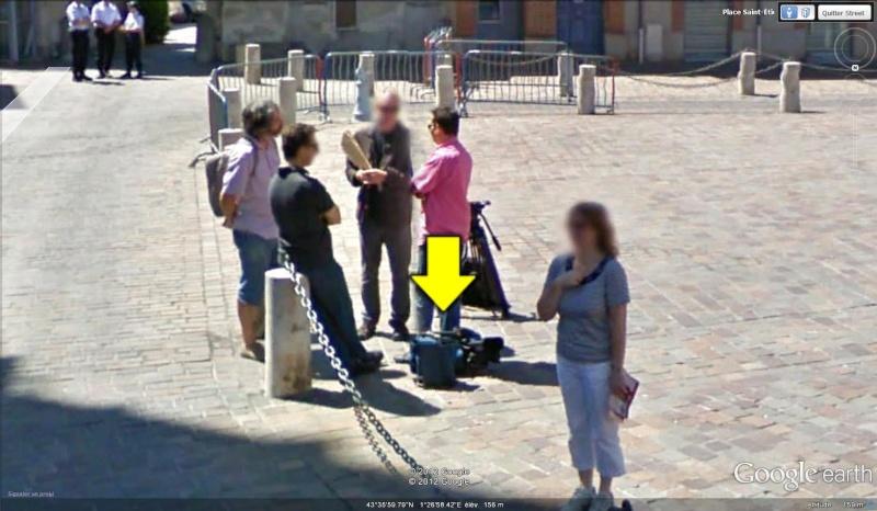 Street View : les cameras Camera11