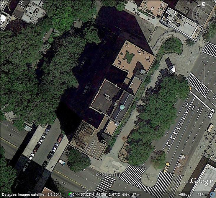 Lieux de tournage de vidéo-clip découverts avec Google Earth Clip_111