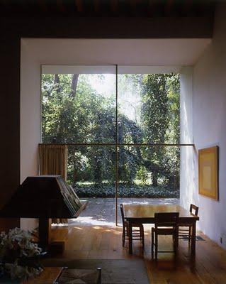 [Mexique] - Maison-atelier de Luis Barragán à Mexico Estanc10