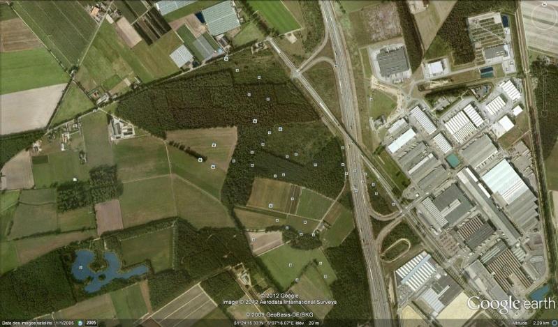 Floriade 2012, à Venlo - Pays-Bas Floria10