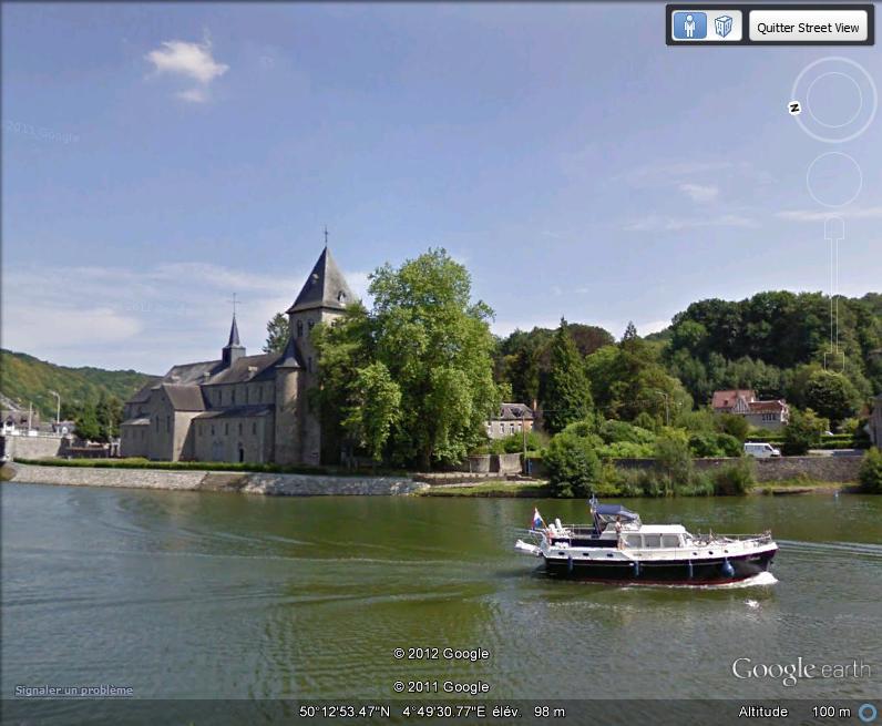 STREET VIEW : les cartes postales de Google Earth - Page 15 Hastia10