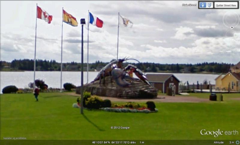 [Canada] - Le plus grand du monde  - Page 2 Homar10