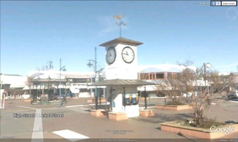 [Nouvelle-Zélande] - Les grandes horloges des villes Horlog14