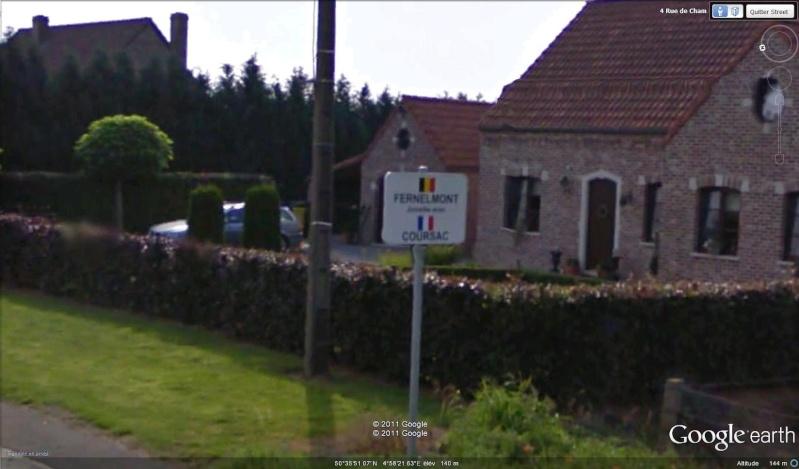 STREET VIEW : les panneaux de jumelage - Page 2 Jumela10