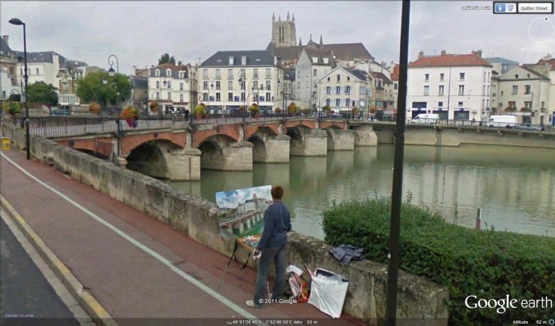 STREET VIEW : les cartes postales de Google Earth - Page 15 Meaux10