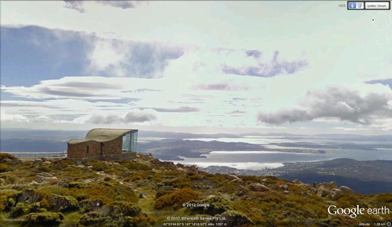 STREET VIEW : Les panoramas Panora17