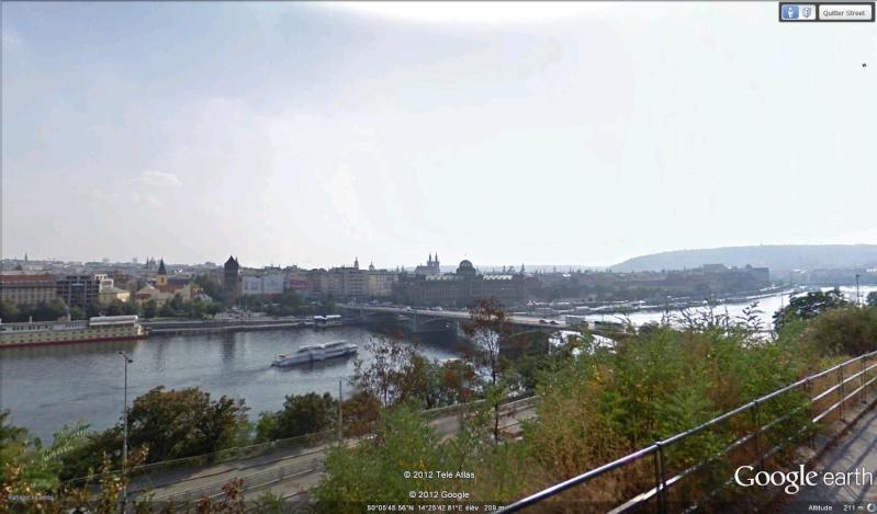 STREET VIEW : Les panoramas Panora18