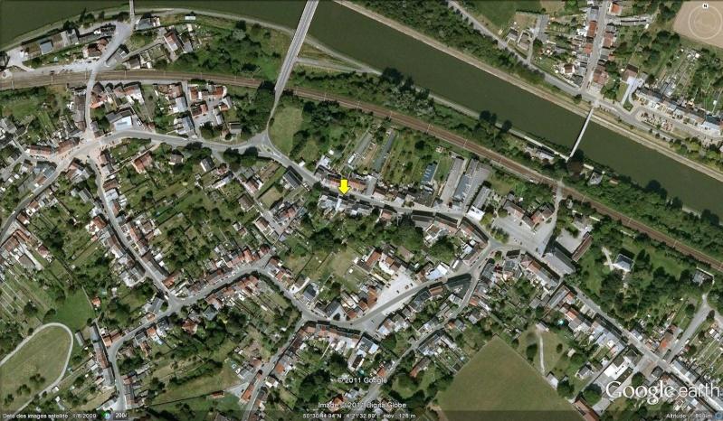 Coilliot - STREET VIEW : les maisons art nouveau  Pont_a12