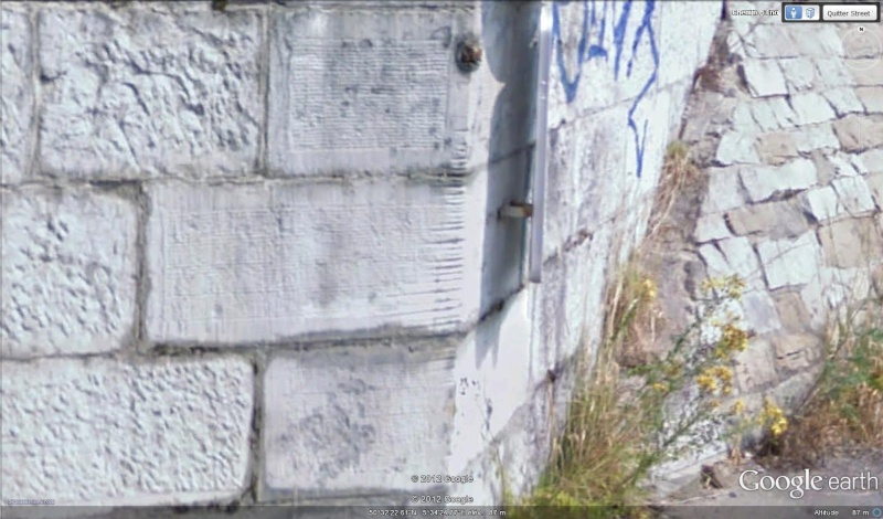 Street View : La Belgique : Pays du surréalisme Ponts_10