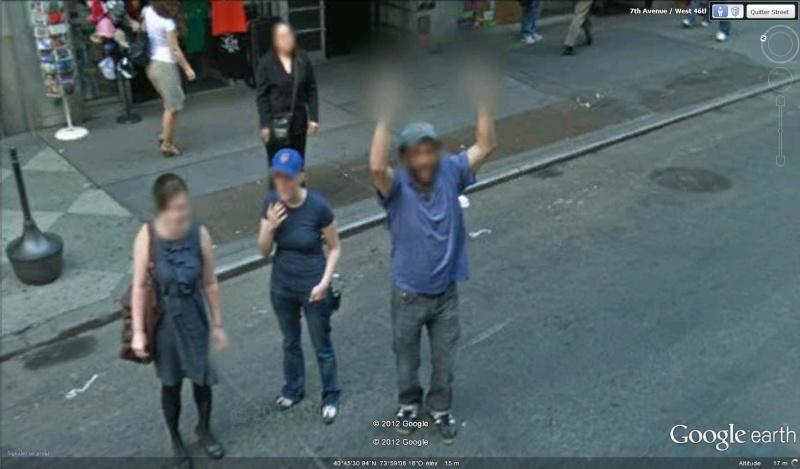 STREET VIEW : quand la Google Car attise l'obscénité - Page 2 Sensur10