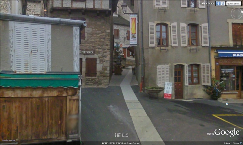 STREET VIEW : les sources  Source13