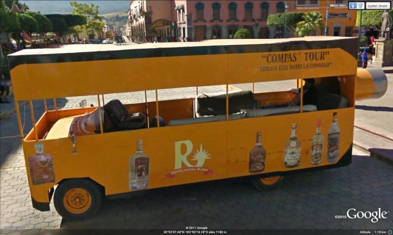 [Mexique] - Les vues STREET VIEW Tequil10