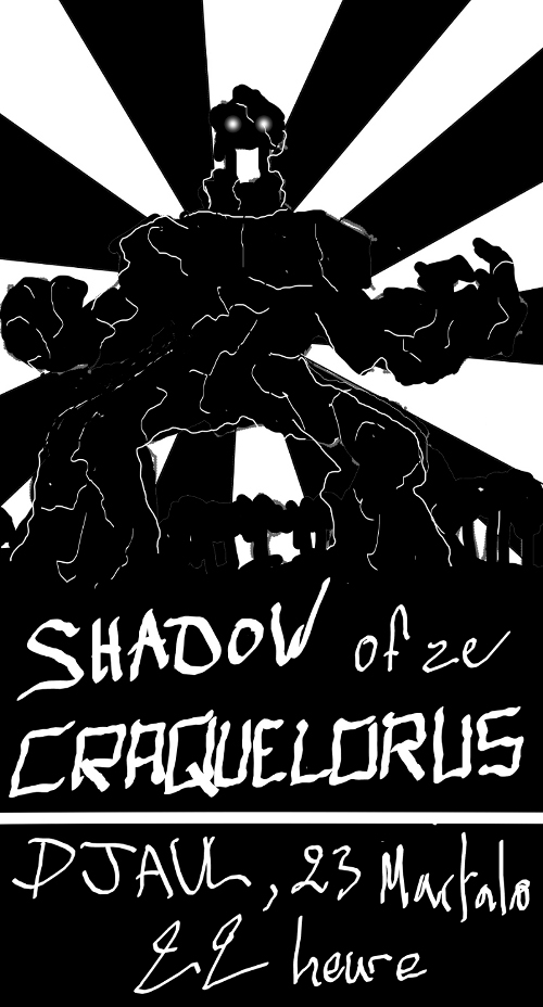 [Event] Shadow Of Ze Craquelorus Coloss12