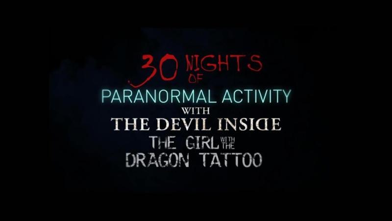 30 Nights of Paranormal Activity ... (2013, Craig Moss)  3013