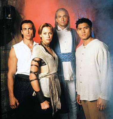 Mortal Kombat : Conquest (1998, Juan Carlos Coto) 452910
