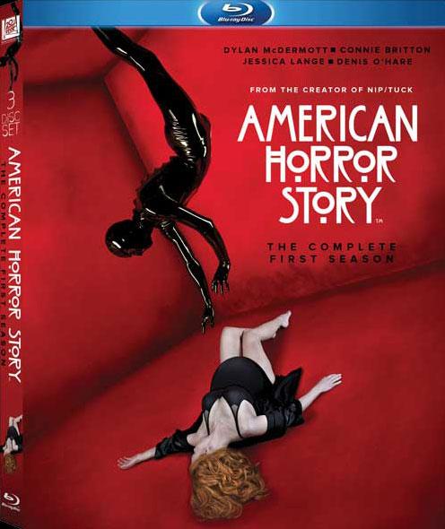American Horror Story (2011 - X, Nick Murphy) Americ10