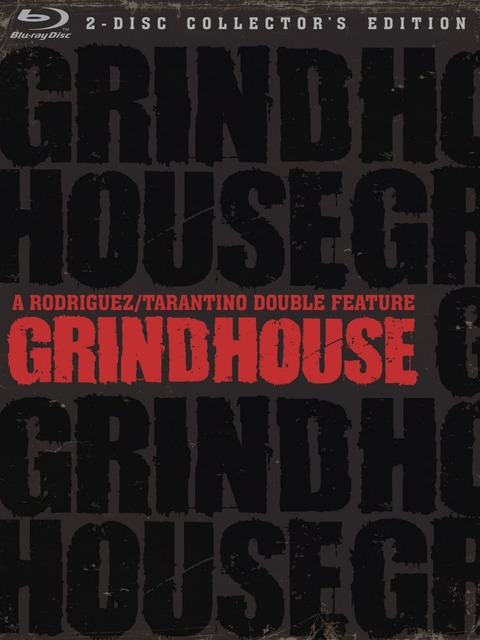 Hurlements: Grind... house! Grindh10