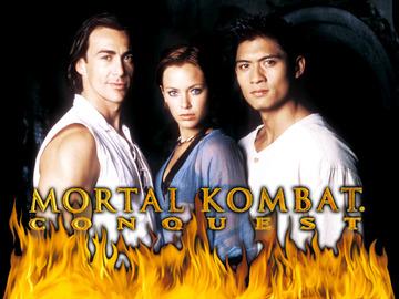 Mortal Kombat : Conquest (1998, Juan Carlos Coto) Mortal22