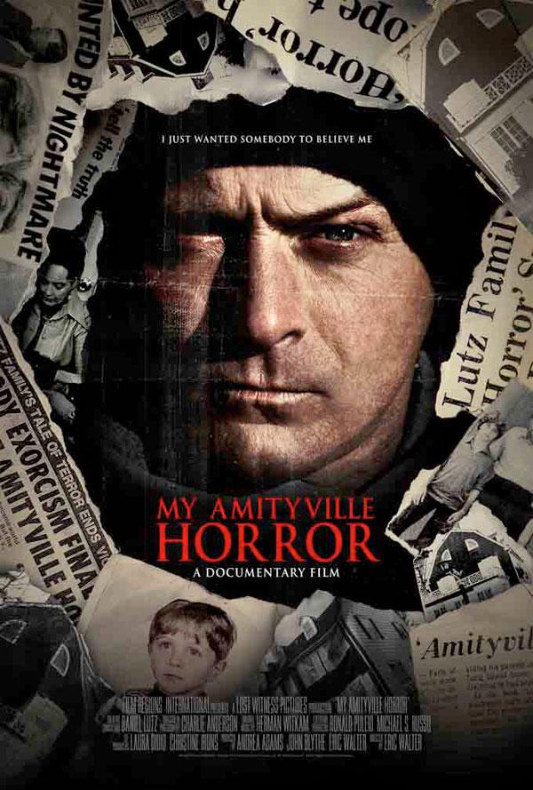 The Amityville Horror (Saga) (1978 - 1996) - Page 6 My-ami10