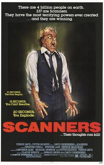 Une série télévisée pour Scanners ??? Robert11