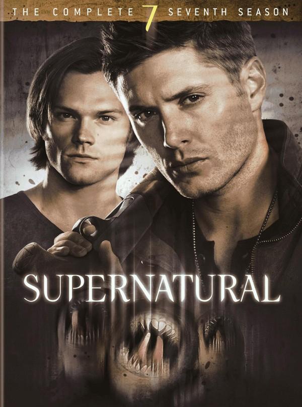 Supernatural Super711