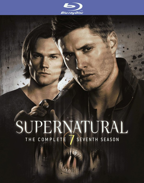 Supernatural Super712