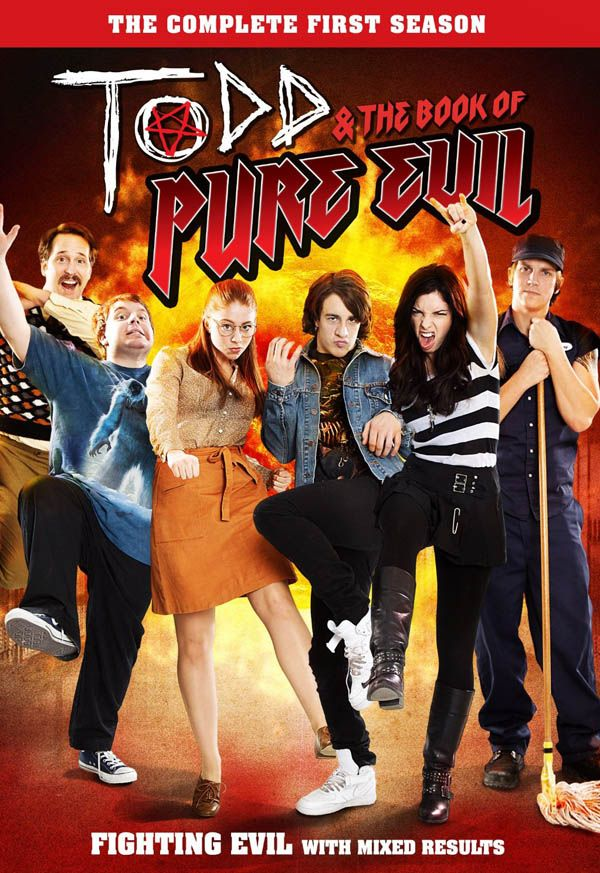 Todd and the Book of Pure Evil (2010 - 2012) Timthu89