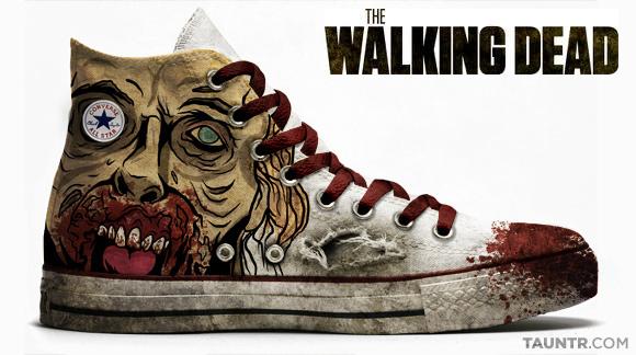 The Walking Dead - Page 3 Walkin11