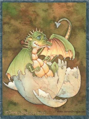 Драконология Drakos12