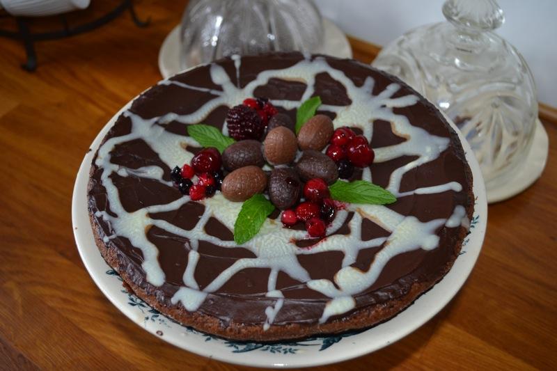Mon gâteau de Pâques 251
