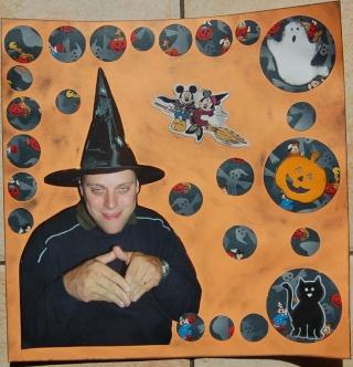 Disney Halloweenland 0213