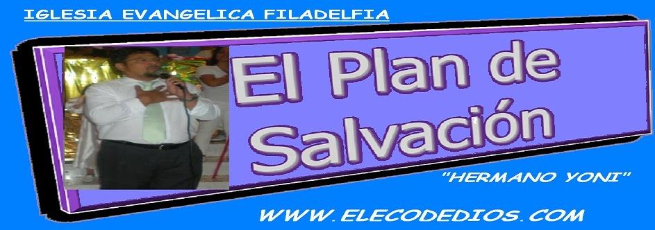 elecodeDios.com