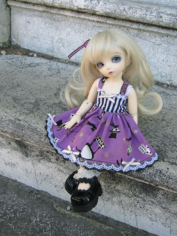 † Mystic Dolls † : Petite preview LDoll SD & Ibyangin - p.73 - Page 34 Ltf_ro16