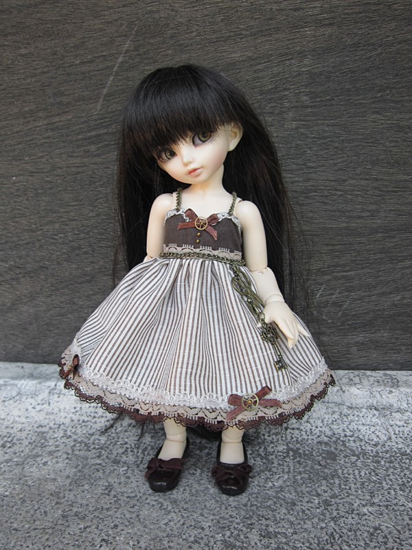 † Mystic Dolls † : Petite preview LDoll SD & Ibyangin - p.73 - Page 34 Ltf_ro18