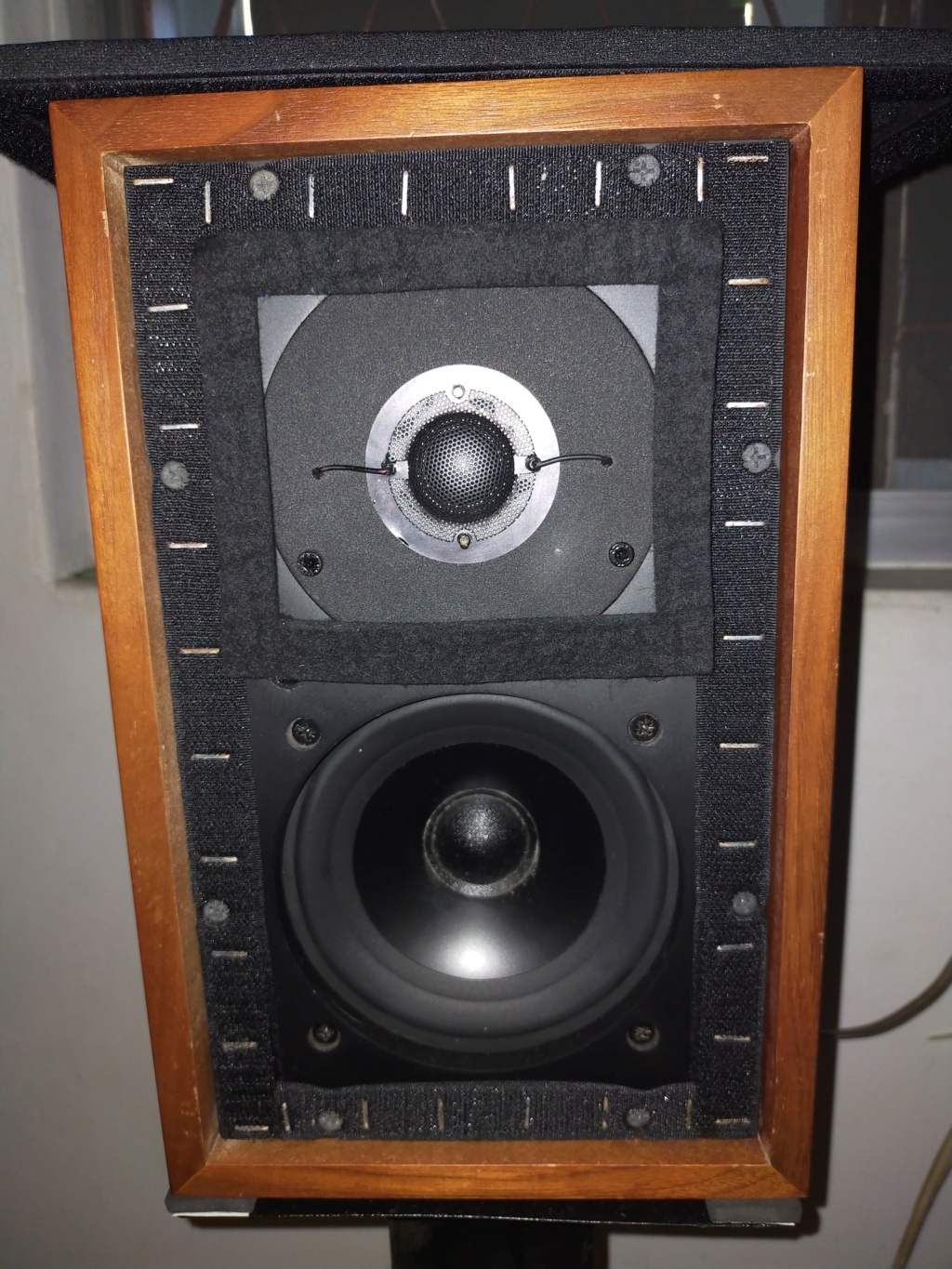 Mistra LS3/5A used. (available) Img20259