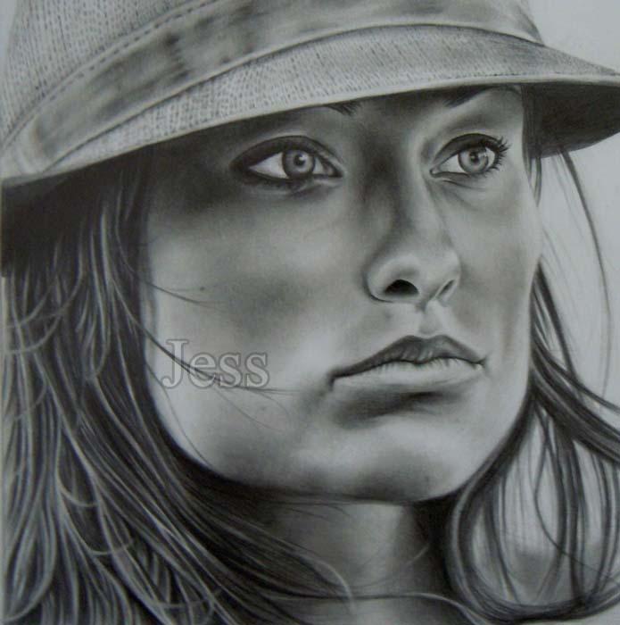 Yvonne Strahovski + New : Olivia Wilde Dscn5010