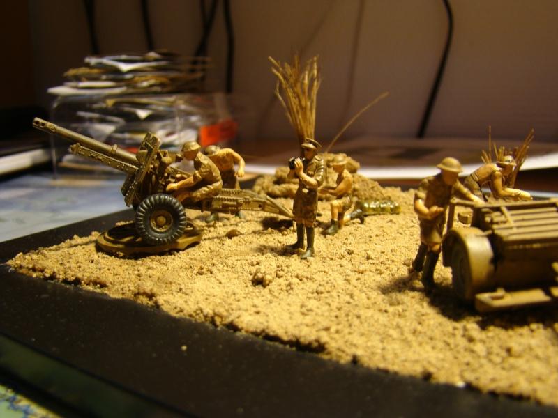 Morris quad tractor with 25 pdr. gun (nouvelles images !) Dsc09331
