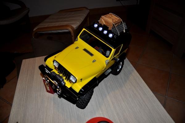 [TAMIYA CC01] Restauration d'une Jeep Wrangler YJ + Modifs châssis  - Page 2 Dsc_1017