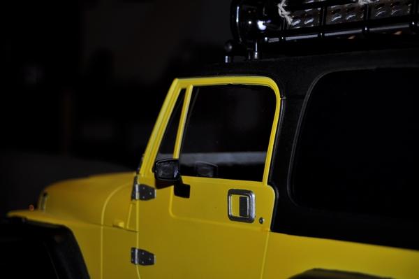 [TAMIYA CC01] Restauration d'une Jeep Wrangler YJ + Modifs châssis  - Page 2 Dsc_1018