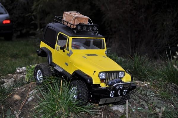 [TAMIYA CC01] Restauration d'une Jeep Wrangler YJ + Modifs châssis  - Page 2 Dsc_1019