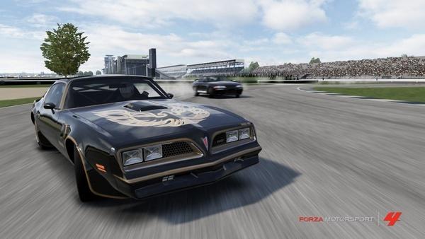 [01/02/12] Race & Drift avec Jéjé69 Forza10