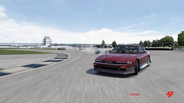 [01/02/12] Race & Drift avec Jéjé69 Forza210