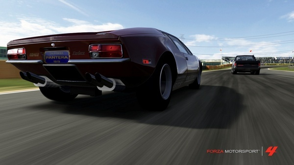 [01/02/12] Race & Drift avec Jéjé69 Forza410