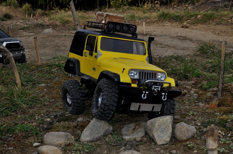 [PHOTOS] Sortie du 04/03/12 à Oullins Jeep10
