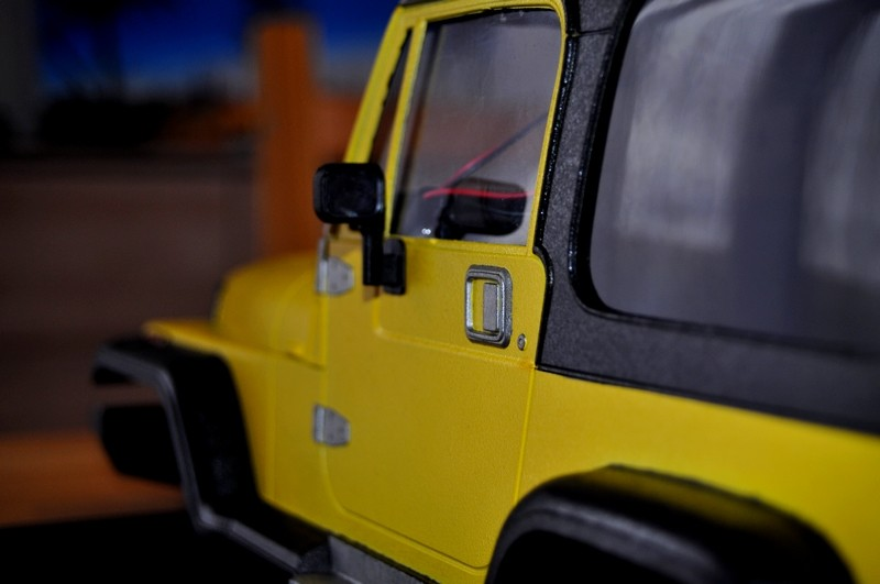 [TAMIYA CC01] Restauration d'une Jeep Wrangler YJ + Modifs châssis  - Page 2 Nouvea10