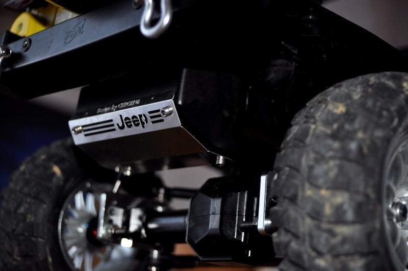 [TAMIYA CC01] Restauration d'une Jeep Wrangler YJ + Modifs châssis  - Page 2 Raserv11